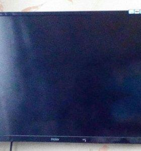 "Телевизор хаер 40"""