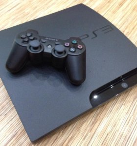 Аренда прокат Playstation 3