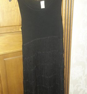 Платье для тренировок для бальных танцев