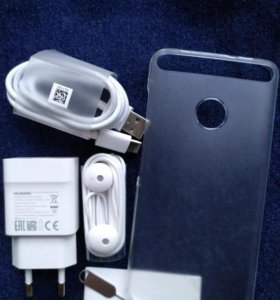 Huawei Nova/Nova 2i и Xiaomi Redmi Note 5