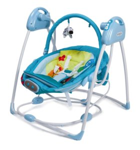 Качели для малышей