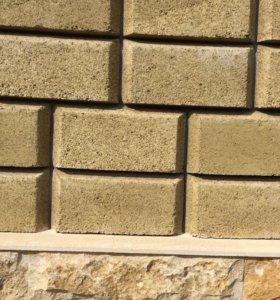 Блок стеновой ГОСТ