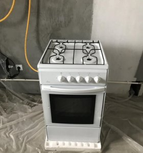 Газовая плита новая flama