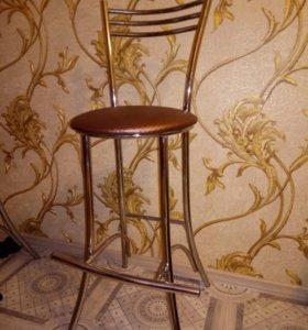 Барные стулья (дёшево)