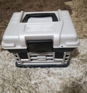 Ящик Plano для рыболовных снастей
