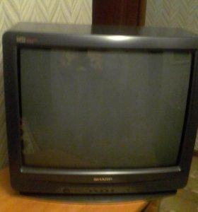 Телевизор Snarp