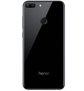 Honor 9 lite обмен