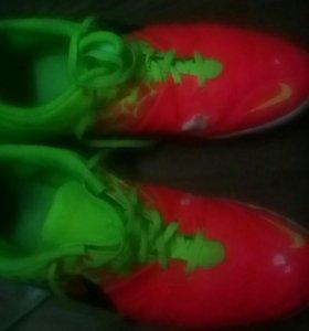 Футзалки Nike 46-47. Пенза 8c72100565c9a