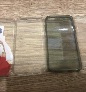 Чехлы для всех моделей iPhone