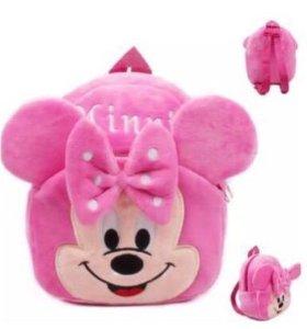 Рюкзачок для возраста детского сада
