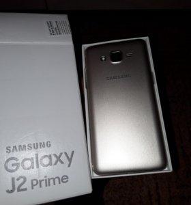 Телефон самсунг j2