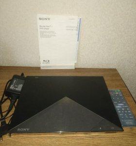 DVD BLU- REY Плеер SONY- BDP-S4200