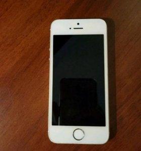 Айфон 5 s на запчати