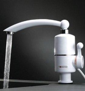 Кран- водонагреватель