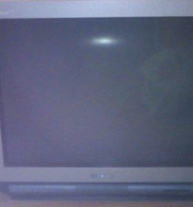 Телевизор 100 герц, Toshiba 29 дюйм