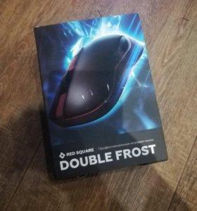 Игровая мышка - red square double frost