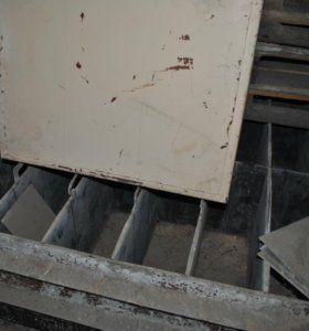 Формы для заливки пеноблоков 64 блока