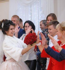 Ведущие/тамада на юбилей, свадьбу, выпускной