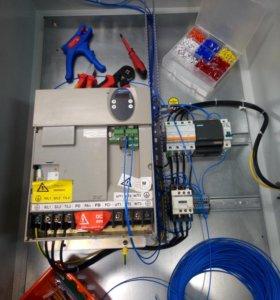 Ремонт станков и электрооборудования