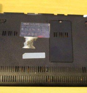 Нетбук Asus EeePC 1001PX по запчастям