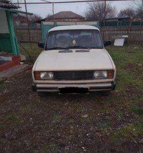 ВАЗ (Lada) 2105, 1996