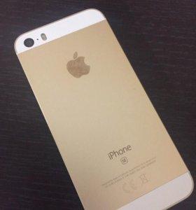 iPhone 5se Gold 32GB
