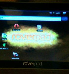 Эл.книга Rover