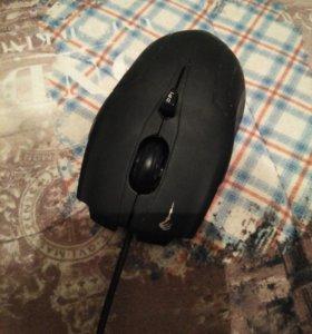Игровая мышь Zevs