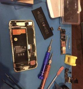 📱 Разбор iPhone 📱