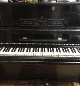 Пианино Украина Резное Фортепиано