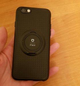 Продам айфон 6, 128гб