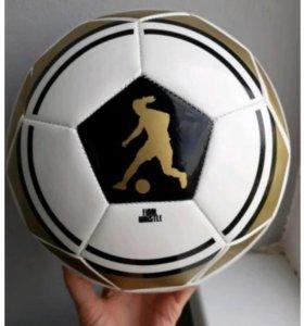 Мяч из магнита