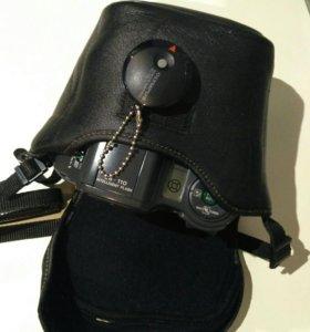 Пленочный зеркальный фотоаппарат Олимпус 28-110