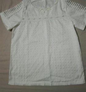 Новая блузка 46-48 р.