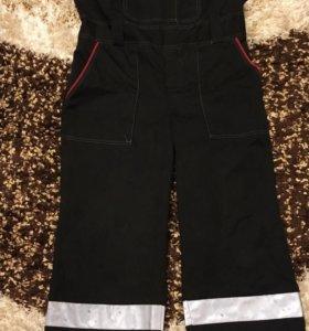 Спецовка (брюки)