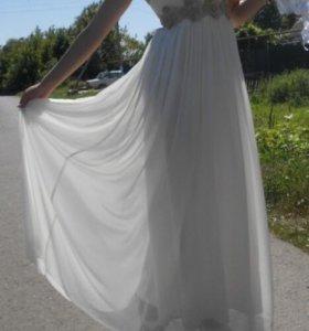 Свадебное платье (выпускное)
