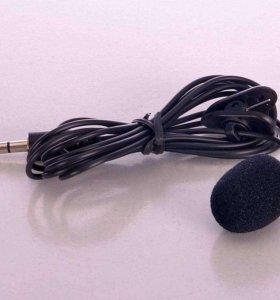 Микрофон петличный