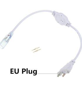 контролер для соединения светодиодных лент.