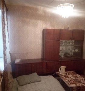 Квартира, 2 комнаты, 31.9 м²