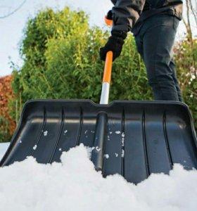 Уборка снега,и не только...