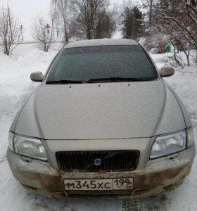 Volvo S80, 1998