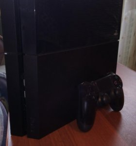 PlayStation 4 FAT 1TB прошивка 5.05