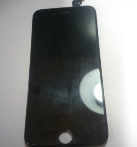 Оригинальный дисплейный модуль для iphone 6
