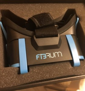 очки VR FIBRUM