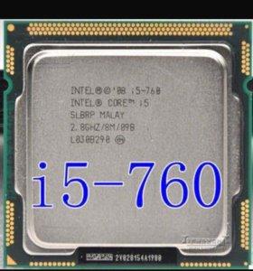 Intel i5 760 lga1156