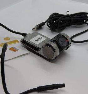 Видеорегистратор wifi c картой памяти на 32 Гб