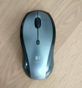 Беспроводная мышь Logitech Canada 310