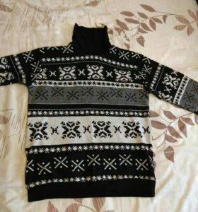 Турецкий пуловер