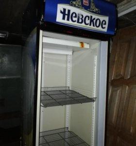 Шкаф холодильный-однодверный б/у