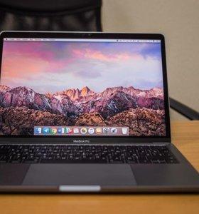 MacBook Pro 13 i5/8/256 2016г